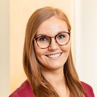 is-round Katharina Scheidmann