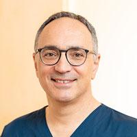 is-round Dr. med. dent. Roman Beniashvili