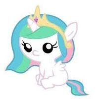 principessina celestina!