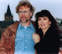 Mit Iris Berben, Robert Azorn, Lea Martinek, Ursula Monn, Barbara Valentin u.a.