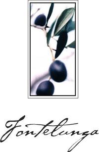 Logo Fontelunga Hotel and Villas Italien Italy Toscana