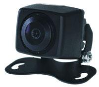 AL-CAR AL-CAM 12.1 kompakte Würfel-Farbkamera für Fahrzeuge