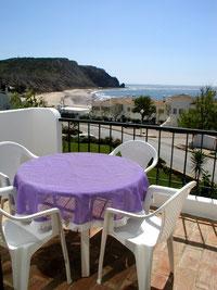 Meeresblick: Casa Claudia, Praia da Luz