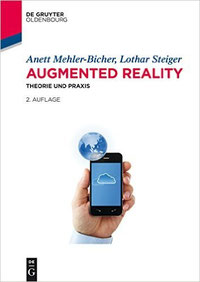 Augmented Reality buch