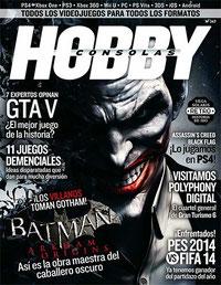 Hobby Consolas 267 2013 España