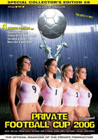 Private S Edition 28 - Football Cup