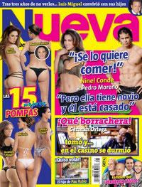 Nueva Mexico Dic 2013