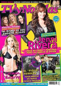 Tv y Novelas 9 Dic 2013