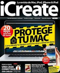 iCreate 41 2013 España