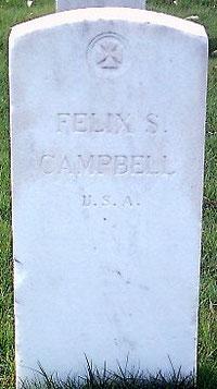 Tombe de Felix - Felix's grave - FindaGrave.com