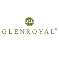 GLENROYAL 03-6178/CORD ROUND LONG PURSE