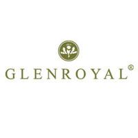 GLENROYAL 03-6178/CORD ROUND LONG PURSE