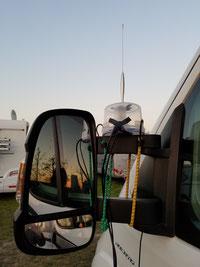 Antennenkonstruktion...