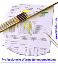 Fitze Dach AG der Dachdecker hilft bei der Antrag stellen von Förderbeiträgen.