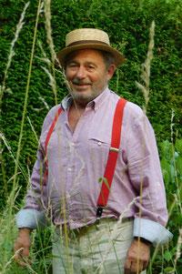 Heinz Otto