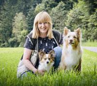 Claudia Stahel © Hundeschule gooddog