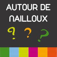 logo office de tourisme de Nailloux pour la foire aux questions