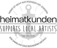 heimtkunden supports local artists (und umgekehrt)