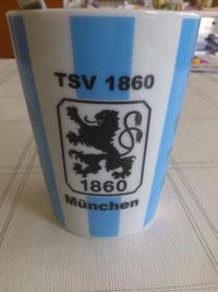 TSV 1860 München/Munich - always in blue & white