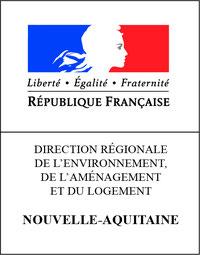 Cette opération a reçu le soutien de la DREAL Nouvelle Aquitaine