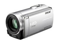 SONNY HDR-CX170