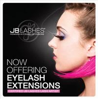 JB Lashes Shop