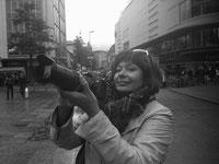 Team medien -Boldt - z. B. Liudmila Isakova, Sankt Petersburg-----