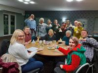 Adventabend/ Christmas celebration 2019
