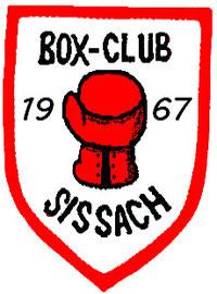 neues Boxclub Sissach Wappen