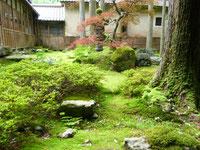 苔(MOSS)の園 石川県小松市