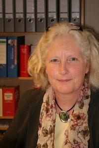 Rechtsanwältin, Fachanwältin für Familienrecht u. Mediatorin Birgit Rustmann