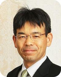 代表取締役 竹澤 安輝
