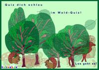 Wald-Quiz