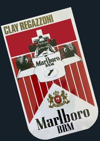 Clay Regazzoni  Marlboro