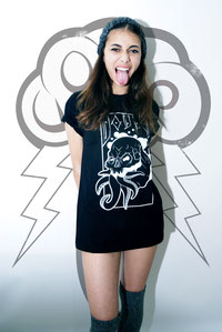 T-shirt Voulp