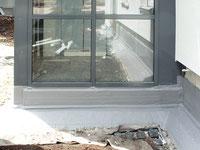 Bautenschutz und Sanierung