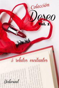 Colección Deseo - Editado y distribuido por DISLIESIND