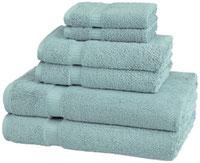 toallas algodon ecologico 100% GOTS www.invertirenfamilia.com