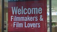 Welcome Filmmakers & Film Lovers