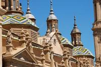 Зарагоса, Сарагоса, гид в Сарагосе, экскурсии по Зарагосе, Пилар