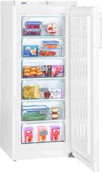 congelateur armoire liebherr