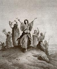 George Frederic Handel Jephta