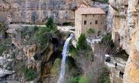 Экскурсия Монастырь Микель Де Фай