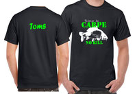 tee shirt humour homme personnalisé