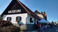 Das Weinmuseum von Kitzeck ist das erste Weinmuseum der Steiermark und ist direkt im höchst gelegenen Weinbauort Österreichs zu besuchen.