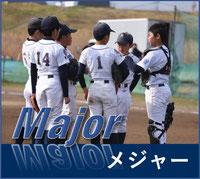 東練馬リトルリーグ メジャーチーム