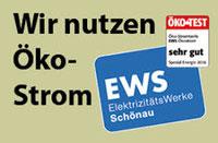 Ökostrom von EWS