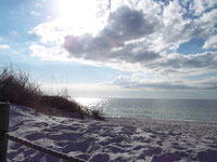 Gulf Of Mexico White Sand Readings