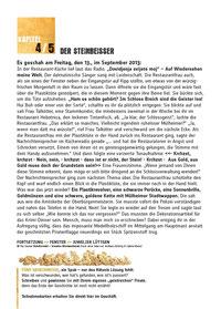 Krimigeschichte 4. Kapitel - 3. Mülheimer Schaufensterwettbewerb