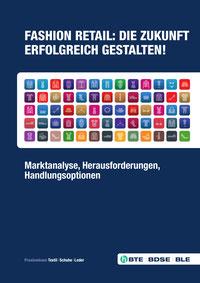 Statistik-Report 2017 Schuheinzelhandel mit Anhang Lederwaren